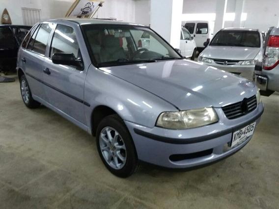 Volkswagen Gol 1.0 Gl Mi Plus 2001