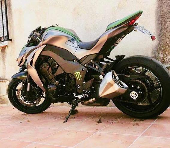 Kawasaki Kawasaki Z1000 abs