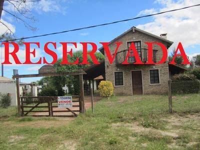 Casa-cabaña Cuchilla Alta 3 De Playa (ref. Y 259) Reservada