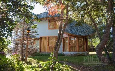 Quinta En Villa La Angostura