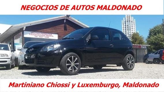 Chevrolet Celta 1.4 Full Entrega U$s 4.000 Y Facilidades