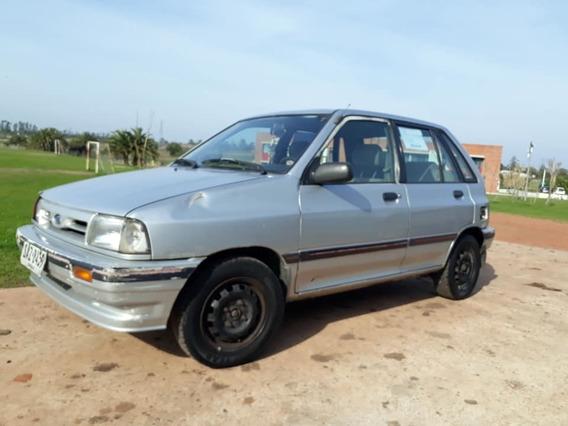 Ford Festiva Gl 1300