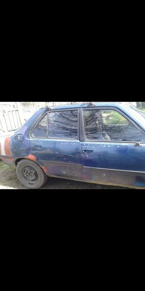 Renault R19 1.8 Rsi 1988