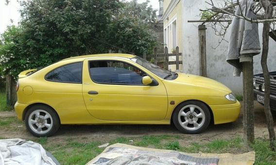 Renault Megane 1.6 Rt 1997