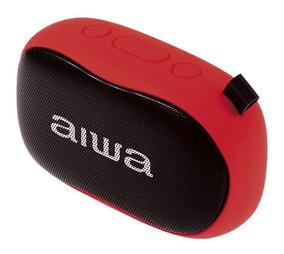 Parlante Bluetooth Aiwa Aaws21 Tsuy