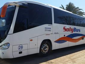 Alquiler De Bus Micro Y Camioneta, Traslados, Paseos.