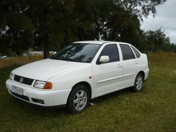 Volkswagen Polo Classic 1.9 Sdi Año 2000