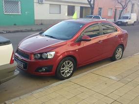 Chevrolet Sonic 1.6 Ltz 2012