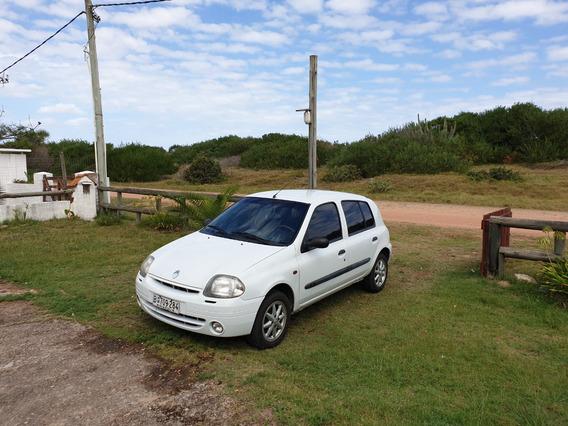 Renault Clio 2002 Rt Full.