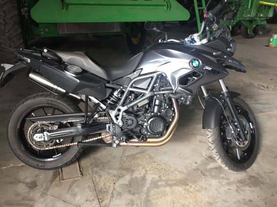 Bmw Gs700