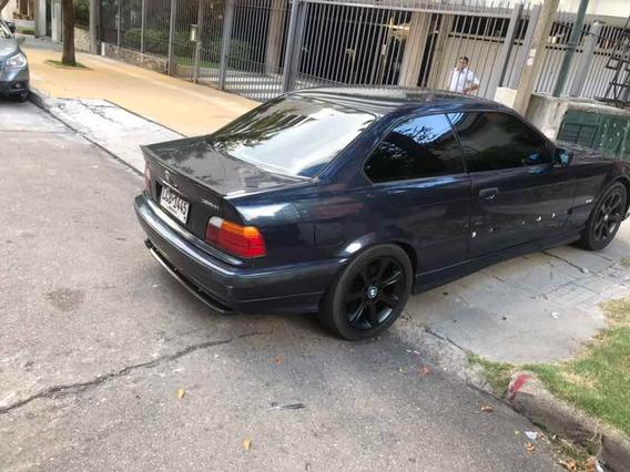 Bmw Serie 3 Bmw 328i Coupe