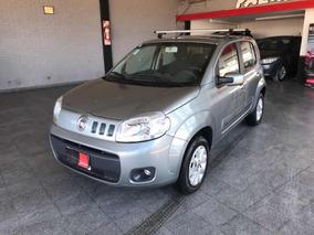 Fiat Uno 1.4 Attractive 2013