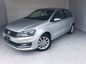 Vento Highline 1.6l At 2018 Plata Morelos