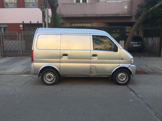 Dfsk Mini Van Super Precio Liquido U$s 5500