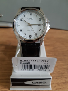 Libre Mtp Y En Mercado Relojes 1332 Joyas Reloj 1183 Casio gv7ybYf6