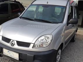 Renault Kangoo Express Rural 4 Ptas