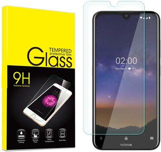 Nokia 2.2 Vidrio Templado Alta Densidad Full Hd 5 Capas