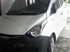 Hyundai Eon 0.8 Gls