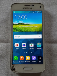 Samsung S5 Mini Dual Sim