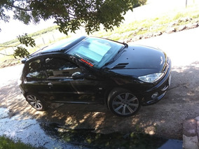 Peugeot 206 1.6 Xs Premium Nav Hdi 2008