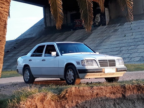 Mercedes Benz 300 Turbo Diesel 1992
