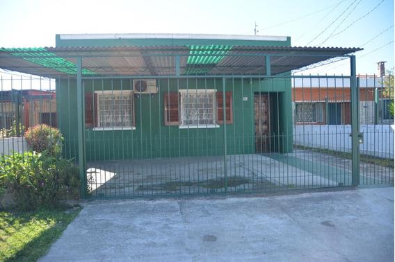 Dueño Vende Casa 2 Dormitorios Y Apto Fondo 2 Dorm + Cochera