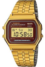 Reloj Casio A159wgea | Linea Vintage Retro | Garantía