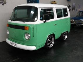 Kombi Mini Hot Wheels
