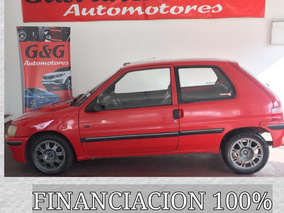 Peugeot 106 1.6 Xn