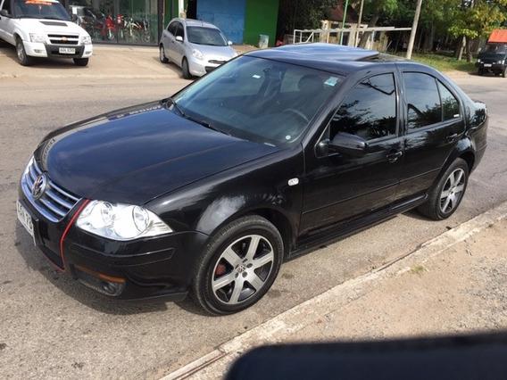 Volkswagen Bora G4 Sedan 2.000 Cc.nafta Año 2008 - 150.000