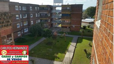 Apartamento Muy Lindo P Alquilar 2 Dor $ 9 Mil P Mes + G Co