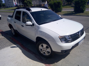 Renault Duster Oroch 1.6cc 2018 Dynamique Full¡¡ Impecable¡¡