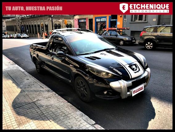 Peugeot Hoggar 1.6 Extra Full Etchenique.