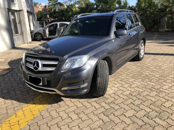 Mercedes Benz Glk 300 4 Matic