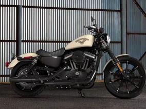 Harley-davidson Sportster 883 0km.