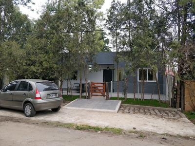 Casa A Estrenar En El Carmencito 2 Dormitorios 2 Baños Nueva