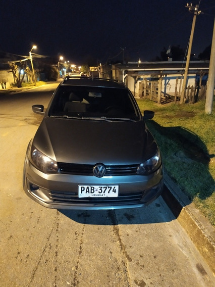 Volkswagen Saveiro 1.6 Gp Cd 101cv Power 2014