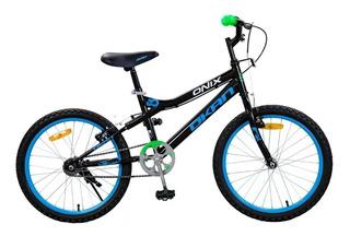 Bicicleta Okan Onix 20 Niño