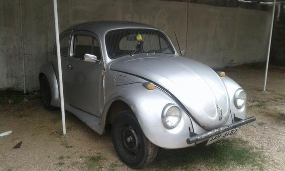 Volkswagen New Beetle Fusca 1.6
