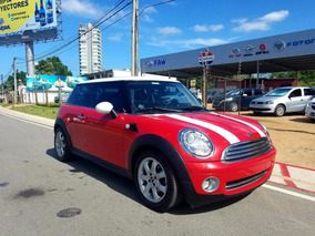 Mini Cooper 1.6 Pepper - Motorlider - Permuta / Financia