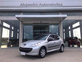 Peugeot 207 1.4 Xs 2009 Muy Buen Estado Full