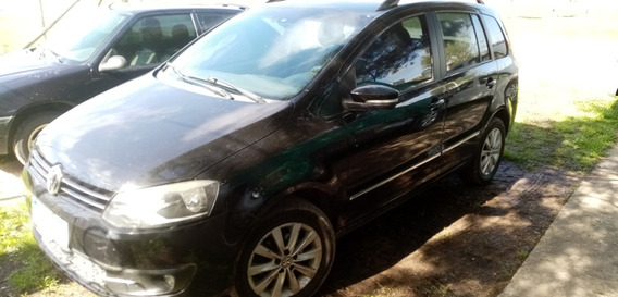 Volkswagen Suran 1.6 Imotion Comfortline 11a
