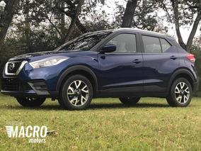 Nissan Kicks Sense 2019