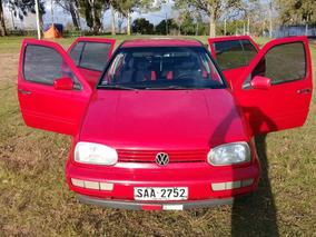 Volkswagen Golf Manhatan 1998
