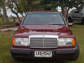 Mercedes Benz E 300 Td 4matic 1991