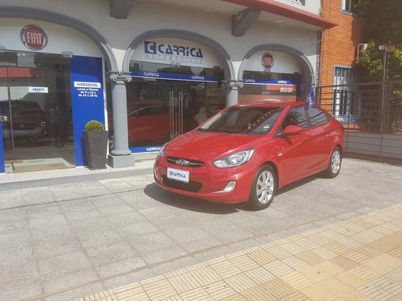 Hyundai Accent Gls Extra Full - Inmaculado
