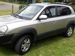 Hyundai Tucson 4x2 Impecable Estado