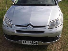 Citroën C4 1.6 L X 2007