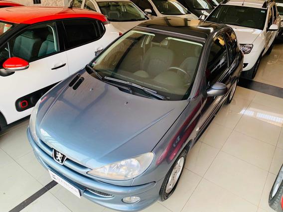 Peugeot 206 1.6 Xs Premium 2006 Hangar Motors