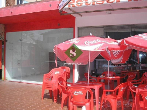 Peninsula, Muy Lindo Local Para Gastronomia.-ref:44239